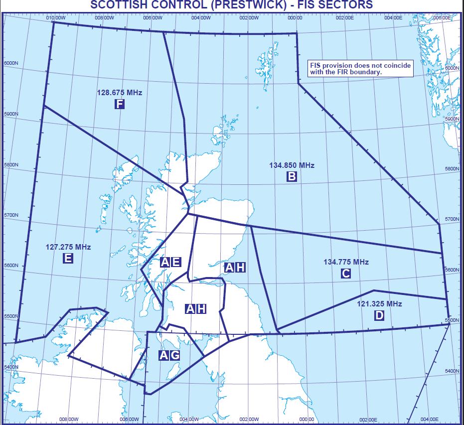 FIS Figure 2 Scottish Control FIS Sectors